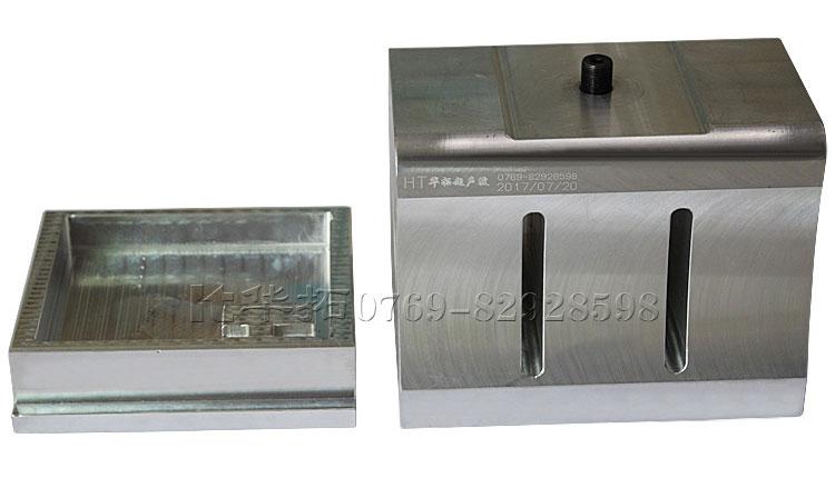 超声波焊接设备的优点