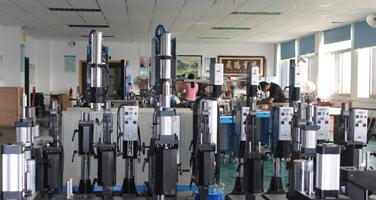 超声波焊接机的价格低廉实惠