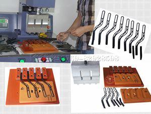 塑胶与魔术贴超声波焊接成功