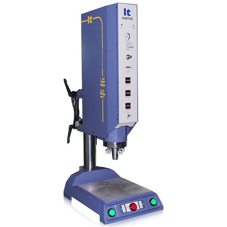 15K超声波焊接机【焊接精密】