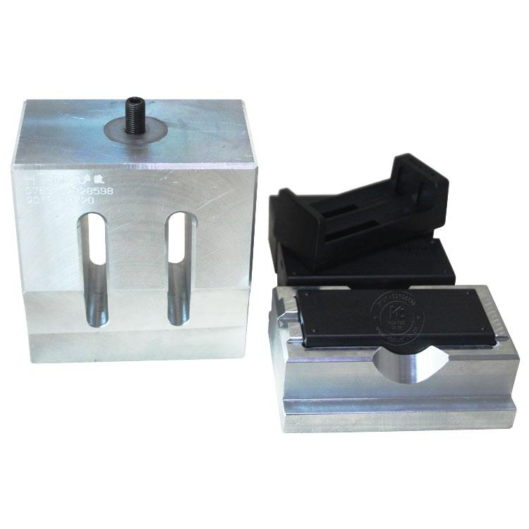 电池充电座超声波模具【7075镁铝】