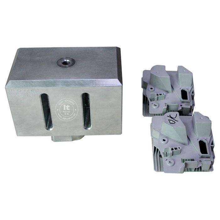超声波焊头制作【CNC精雕】