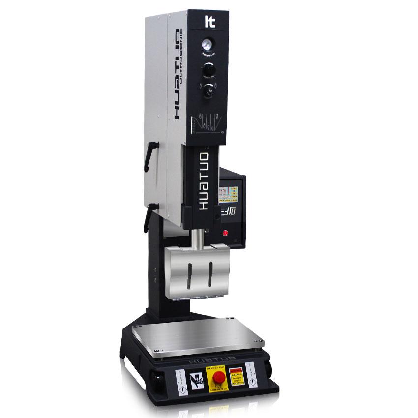 15K高端智能超声波焊接机【精密】