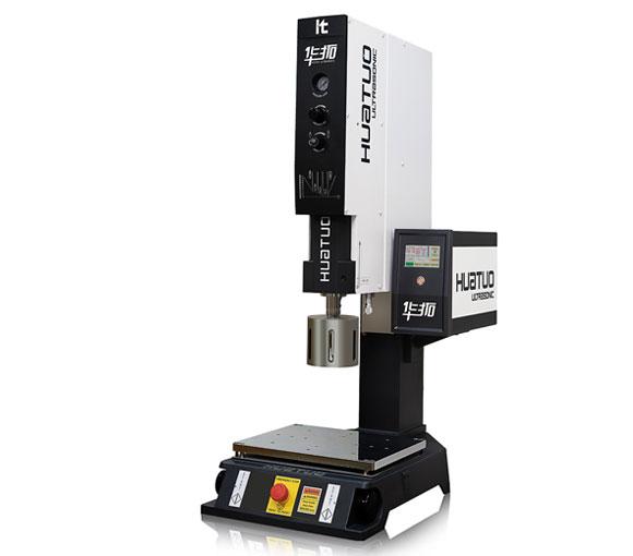 20K高端智能超声波焊接机