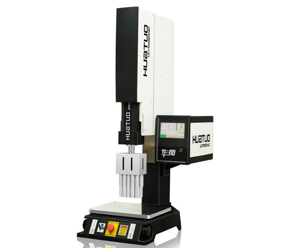 iQ3伺服超声波焊接机