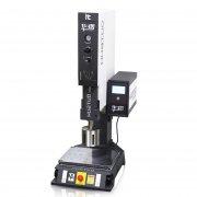 超声波焊接机的调试以及操作