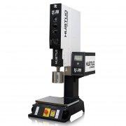 超声波塑胶焊接机工作原理